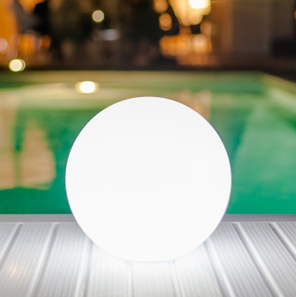 "BALL, wireless-led lamp Ø35cm ""APP-control"""