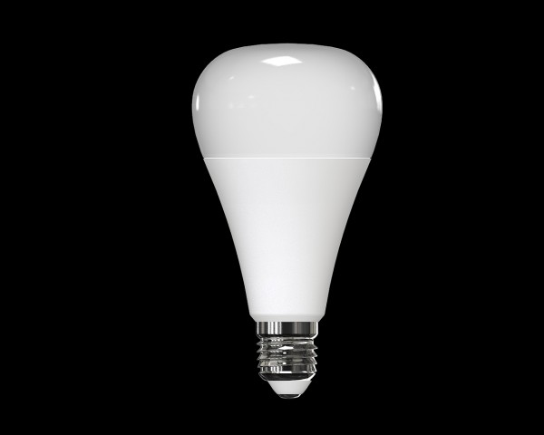 E27 LED Lampe mit APP Steuerung