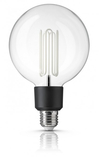 Caret Globe 115 filament lamp