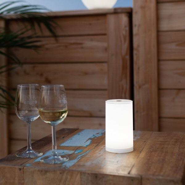"""TUB cordless led table lamp 7x13cm """"Smart-MESH®"""""""