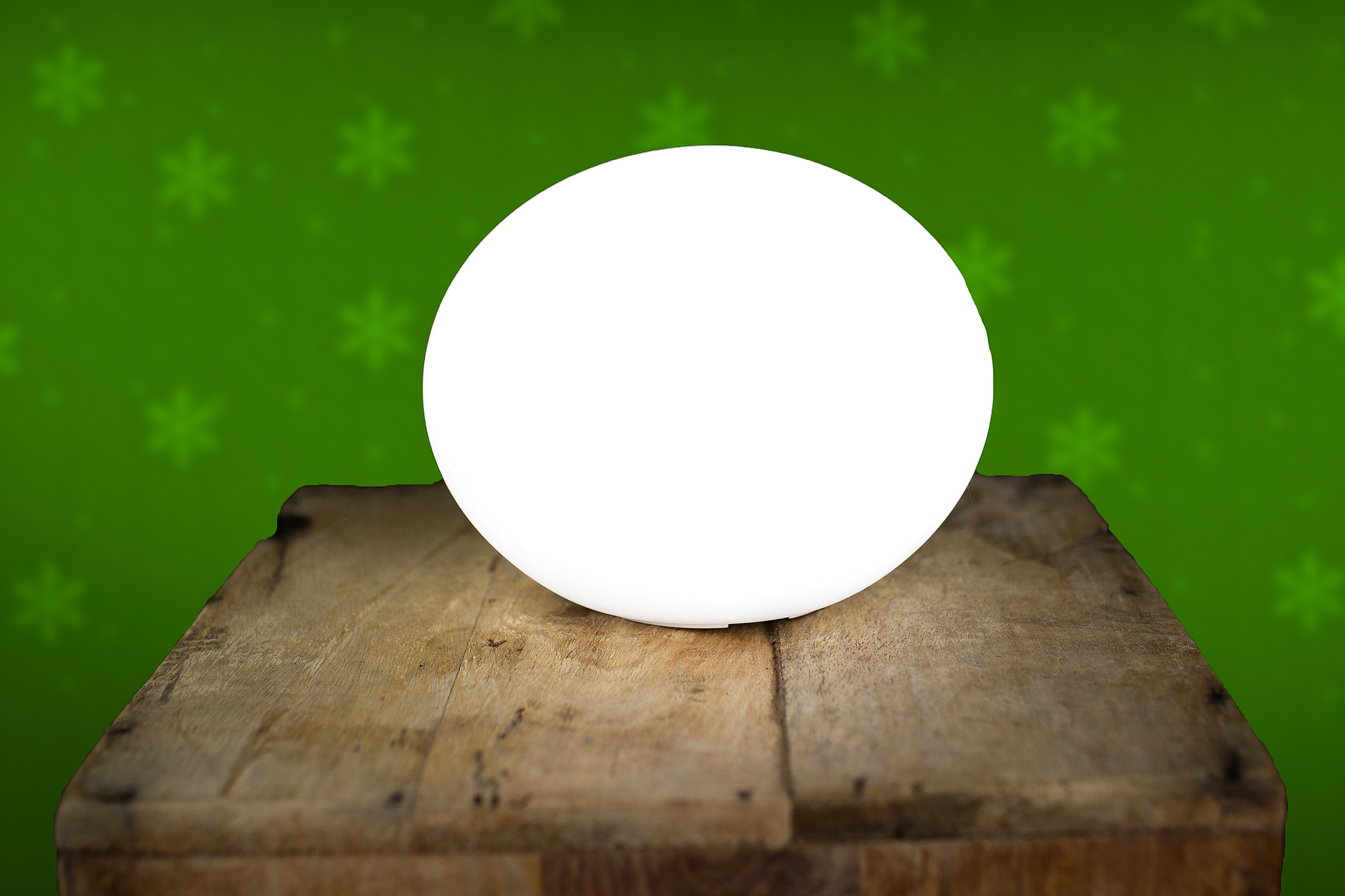 Flattball